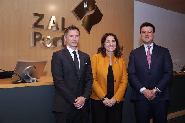 Cilsa preveu invertir 150 milions fins el 2021 en el Port de Barcelona
