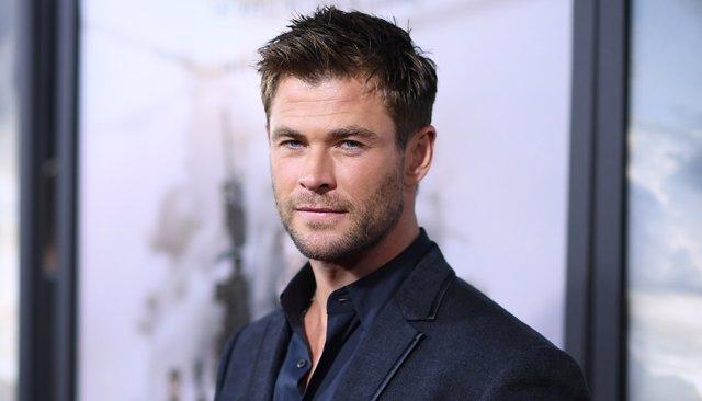 Chris Hemsworth: ¿De Thor a James Bond?