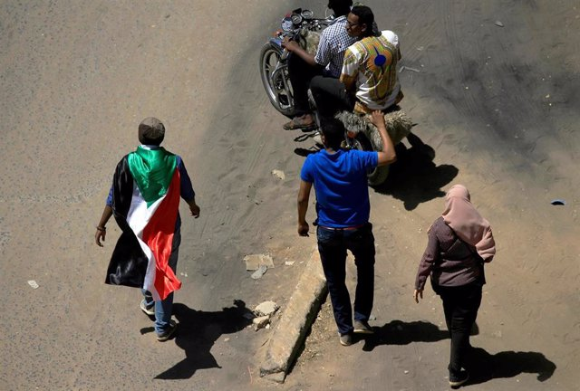 Sudán.- Guterres insta a todos los actores involucrados en la ola de protestas e