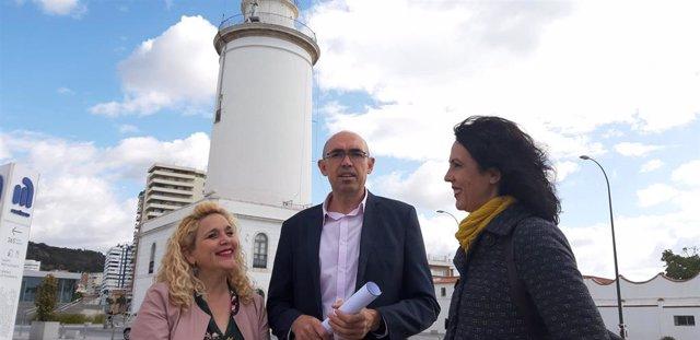 Málaga.- 26M.- Adelante Málaga llevará en su programa electoral la no construcci