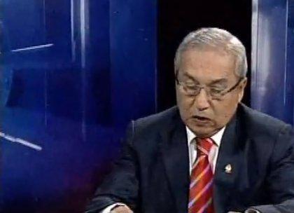 La Audiencia Nacional española estudiará mañana si entrega al juez Hinostroza a Perú, que le reclama por cohecho