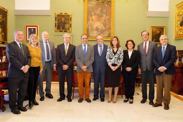 La Fundación Gadea por la Ciencia apuesta en Sevilla por promover el rol de cien