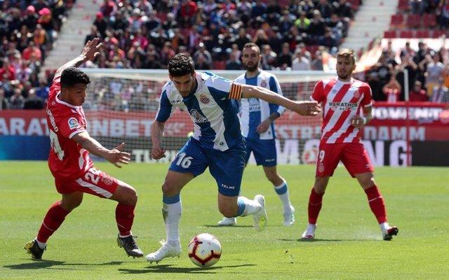 """Fútbol.- El Espanyol """"condena enérgicamente cualquier vinculación con acciones a"""