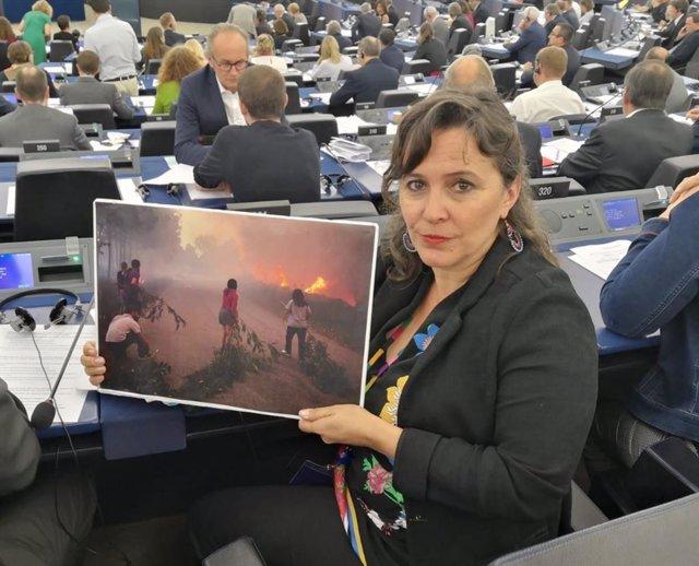 """Una delegación gallega expondrá en Bruselas la """"contradicción"""" entre los datos d"""
