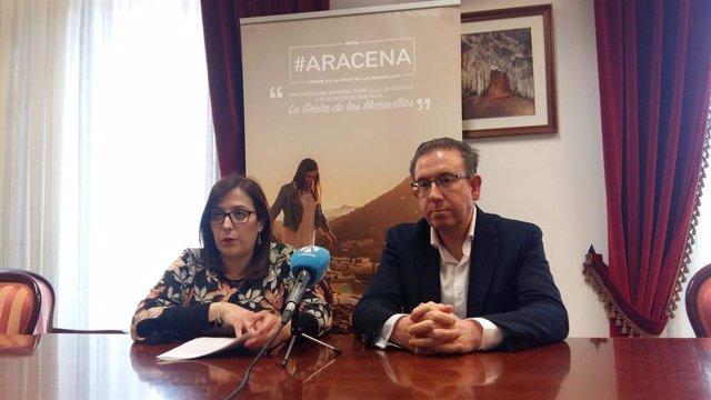 Huelva.- Record de visitantes en la Gruta de las Maravillas que roza las 20.000