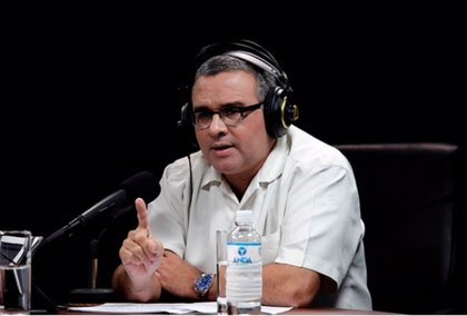 Nicaragua responde a la solicitud de extradición de El Salvador que Funes goza de asilo político