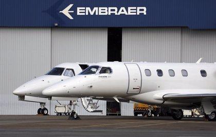 Francisco Gomes Neto será el nuevo presidente de Embraer