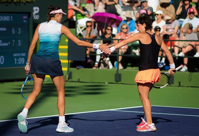 BNP Paribas Open 2019, Tennis, Indian Wells, United States, Mar 7