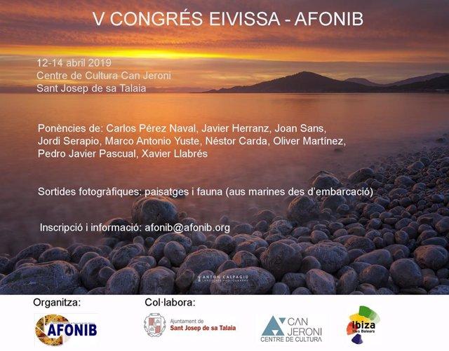 Els fotògrafs de naturalesa de Balears celebren aquest cap de setmana a Eivissa