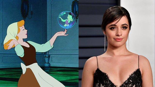 Camila Cabello protagonizará Cenicienta en su debut cinematográfico
