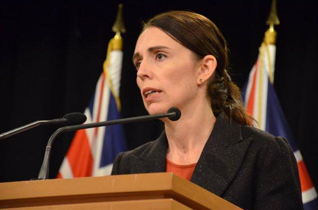N.Zelanda.- La Policía de Nueva Zelanda investiga amenazas contra Jacinda Ardern