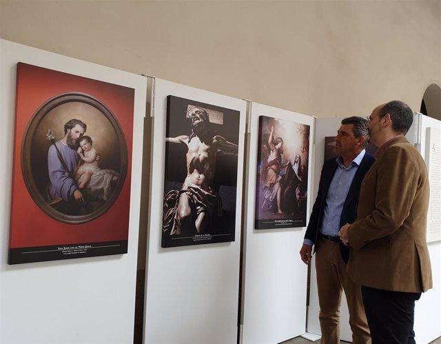 Foto Expo Vítor Teresa