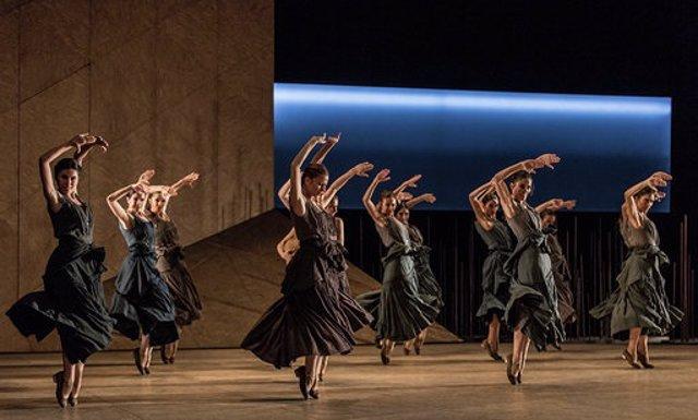 Oviedo.- El Ballet Nacional de España y Oviedo Filarmonía traen al Campoamor 'El