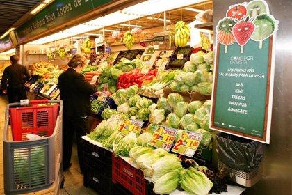 Una dieta antiinflamatoria basada en vegetales ayuda a prevenir la gingivitis