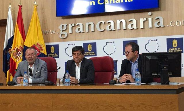 Femepa y Cabildo de Gran Canaria formarán a 240 desempleados con dificultad de i