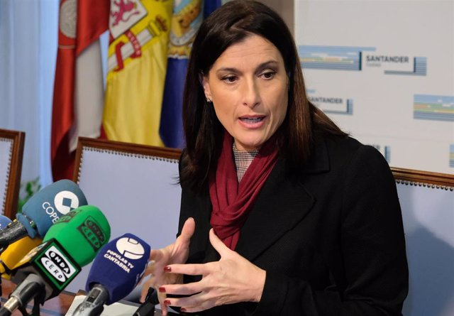 """SUST.- Santander.- Igual (PP) ve acertado poner medidas para """"evitar encontrar u"""