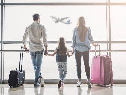 Maletas de viaje: haz tu equipaje y viaja con comodidad