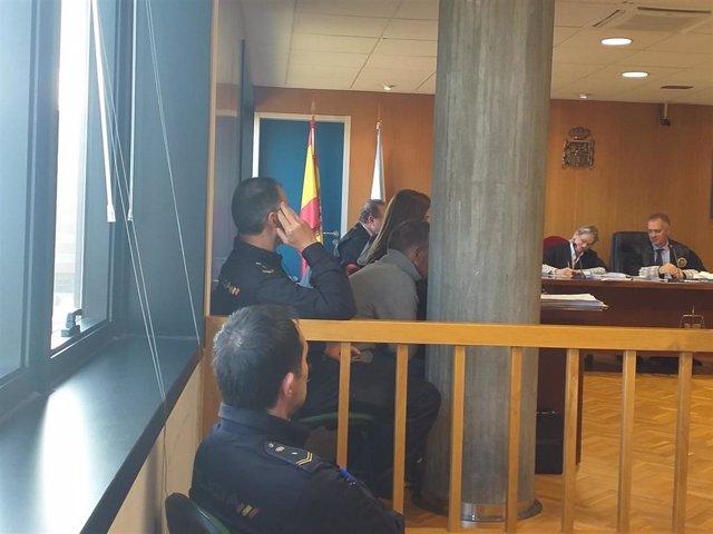 "Forenses confirman rasgos ""antisociales"" del acusado del crimen de Arealonga, pe"
