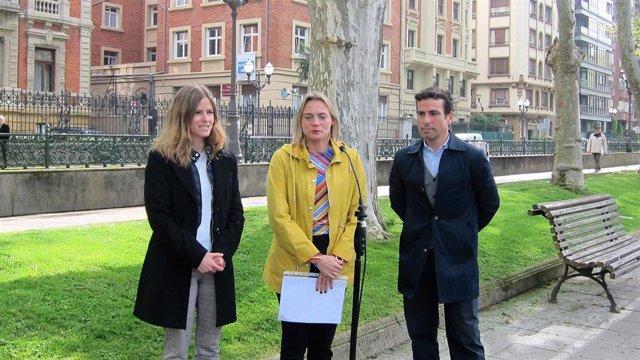 """28A.-PP no tiene """"ninguna duda"""" de que obtendrá representación en Euskadi y advi"""