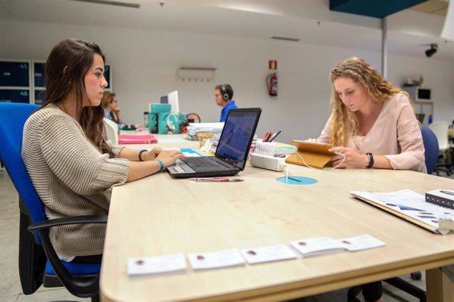 Economía.- Sevilla, Málaga, Almería y Córdoba acogen 84 nuevos emprendedores en