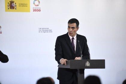 España muestra sus condolencias por la muerte del joven español en Ecuador y agradece las labores de rescate