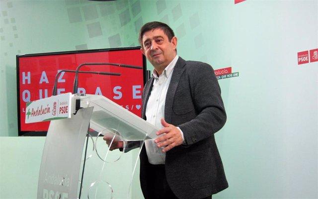Jaén.- 28A.- PSOE prevé más de 200 actos en una campaña que enfrenta el futuro c