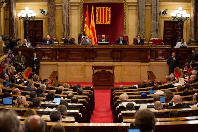 El Parlament tramita una ley para crear una agencia catalana para proteger el pa