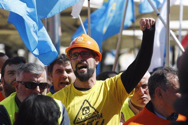 Goberno e representantes de Alcoa reúnense este mércores en Madrid para tratar o