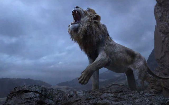 Nuevo tráiler de El rey león: Simba ruge con fuerza en el remake del clásico Dis