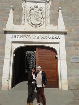 El teatro amateur suma nuevos fondos al Archivo de Navarra