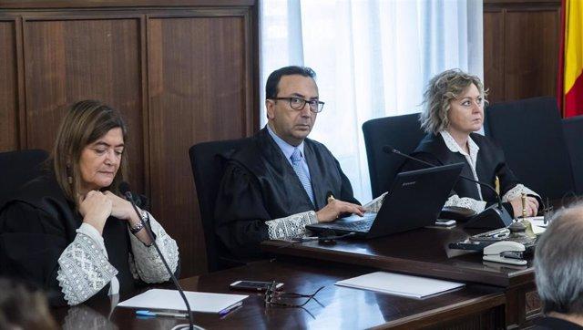 TSJA libera totalmente durante 6 meses al ponente del caso ERE y parcialmente a