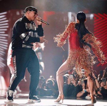 Daddy Yankee regresa a Madrid el 2 de junio tras su éxito 'Con calma'