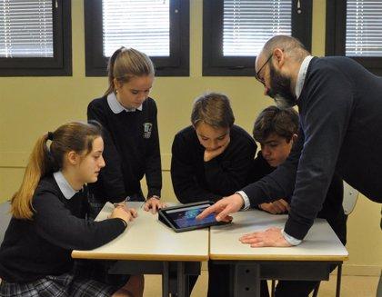 Más de 10.000 estudiantes de toda España participan mañana de forma simultánea en un 'escape room' digital