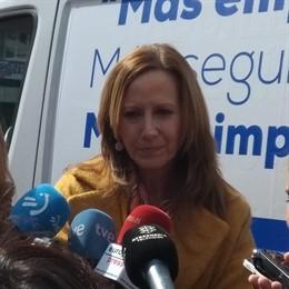 """El PP avisa a Torra de que su inhabilitación es una posibilidad y pide que deje de """"jugar a gato y al ratón"""""""