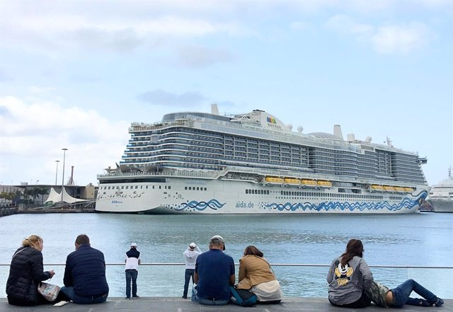 L'Autoritat Portuària de Las Palmas promociona els seus ports en la Seatrade Cruise Global de Miami
