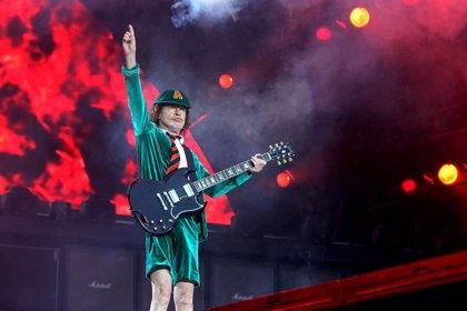 El ingeniero de sonido de AC/DC confirma que han estado trabajando en el estudio