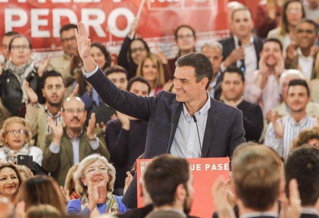 España.- El PSOE teme un exceso de confianza tras el CIS y recuerda que aún no h