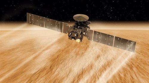 Niveles inesperadamente bajos de metano complican que haya vida en Marte