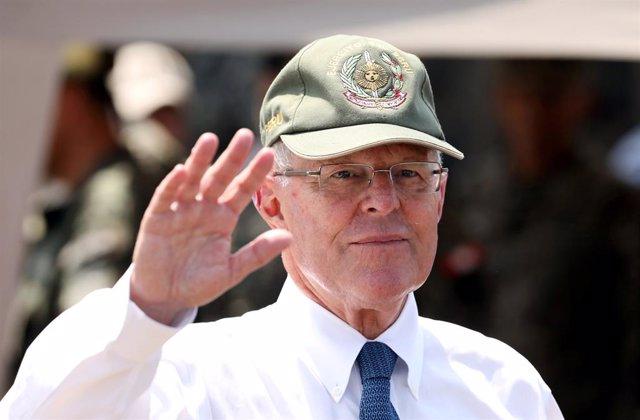 ¿Por Qué Se Ha Solicitado La Detención Del Expresidente Peruano Pedro Pablo Kuczynski?