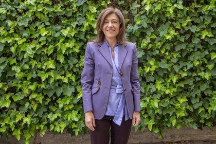 María Jesús Terradillos García, nueva directora de la Escuela Nacional de Medicina del Trabajo