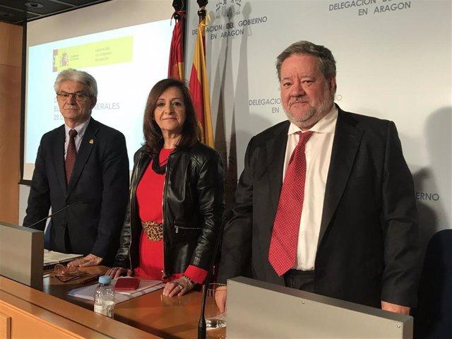 28A.- Casi 30.000 Jóvenes Aragoneses, Llamados A Participar Por Primera Vez En Un Proceso Electoral