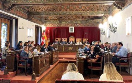 Diputación de Valladolid pide una Ley de Artes Escénicas en CyL e implementar la lectura fácil en trámites burocráticos