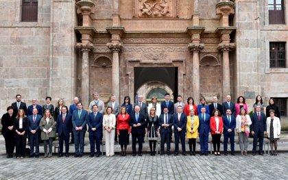 La Rioja cuenta con un nuevo Estatuto de Autonomía tras una tercera reforma, la de más calado