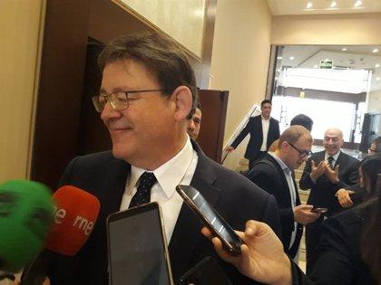 """Puig rechaza una campaña """"tóxica"""" y pide que se centre en propuestas para """"avanzar"""""""