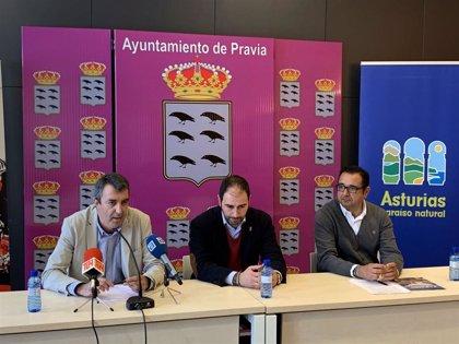 La salida de la decimosexta etapa de La Vuelta Ciclista a España 2019 tendrá lugar en Pravia