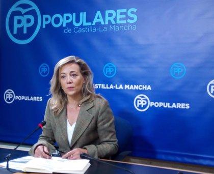 """PP C-LM destaca que Page ha terminado la Legislatura """"como la empezó, con los agricultores en la calle"""""""