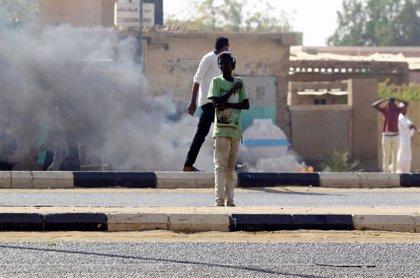 El Servicio de Inteligencia ordena liberar a todos los presos políticos en Sudán