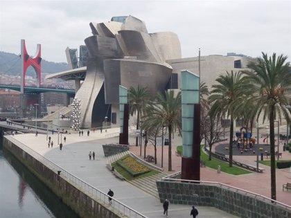 Bilbao, entre las seis ciudades españolas mejor valoradas por los visitantes en turismo urbano