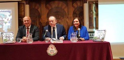 La Casa de Córdoba en Madrid celebra su 63º aniversario con la publicación de 'Sueño y pasión cordobesa'