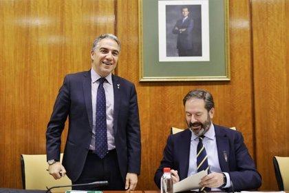 Luz verde de la Junta a la tramitación de las licencias de TDT local en Andalucía